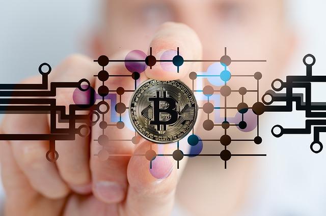 bitcoin a data