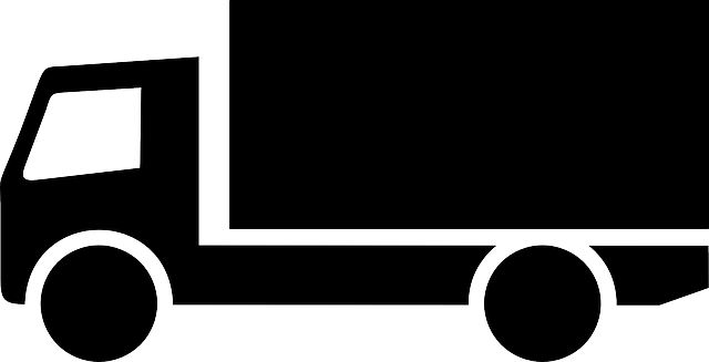 logo dodávky