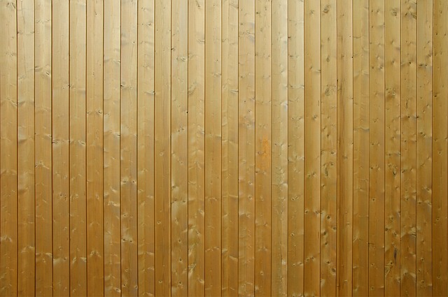 dřevěné laťky